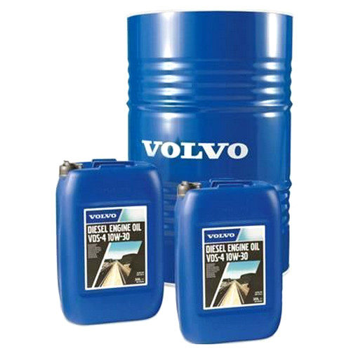 VOLVO DIESEL ENGINE OIL SAE 10W-30 VDS-4