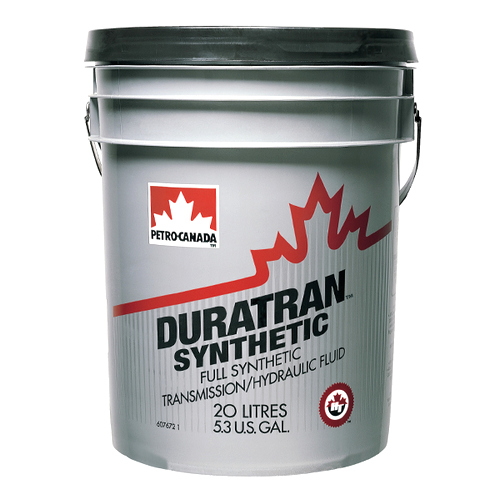 PETRO-CANADA DURATRAN SYNTHETIC