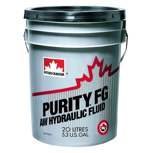 PETRO-CANADA PURITY FG AW 68 MICROL