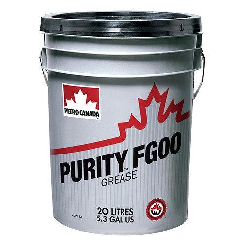 PETRO-CANADA PURITY FG 00 GREASE