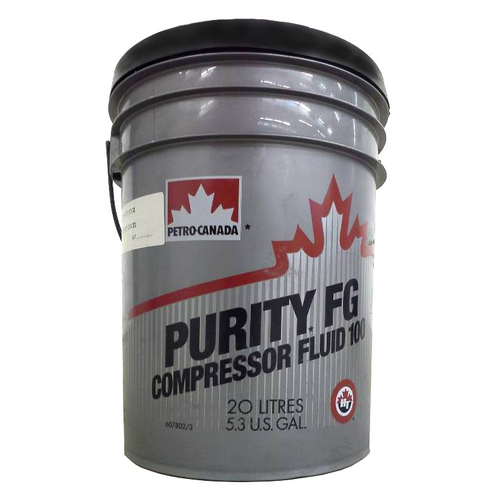 PETRO-CANADA PURITY FG COMPRESSOR FLUID 100