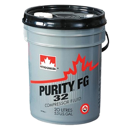PETRO-CANADA PURITY FG COMPRESSOR FLUID 32