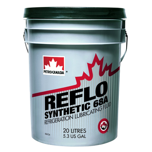 PETRO-CANADA REFLO SYNTHETIC 68A