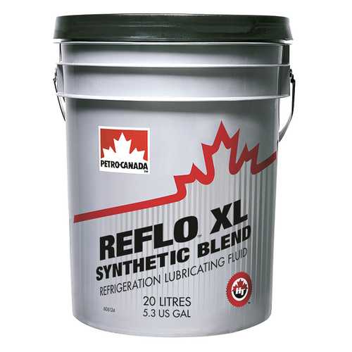 PETRO-CANADA REFLO XL SYNTHETIC BLEND