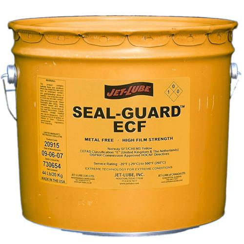 JET-LUBE SEAL-GUARD ECF