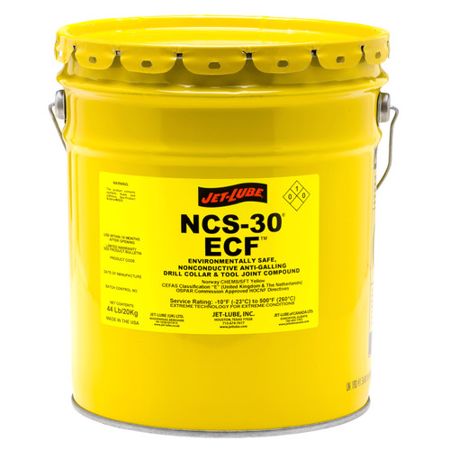 JET-LUBE NCS-30 ECF