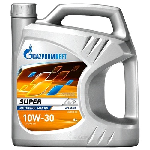 Gazpromneft Super 10W-30