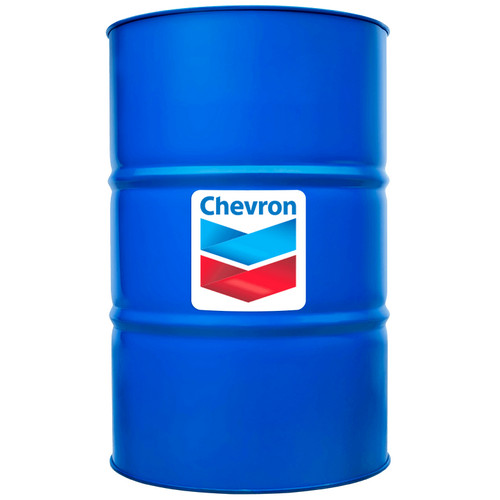 Chevron Heavy Duty PF Green Antifreeze/Coolant - Concentrate