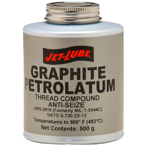 JET-LUBE Graphite Petrolatum