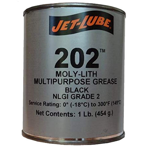JET-LUBE #202 MOLY-LITH
