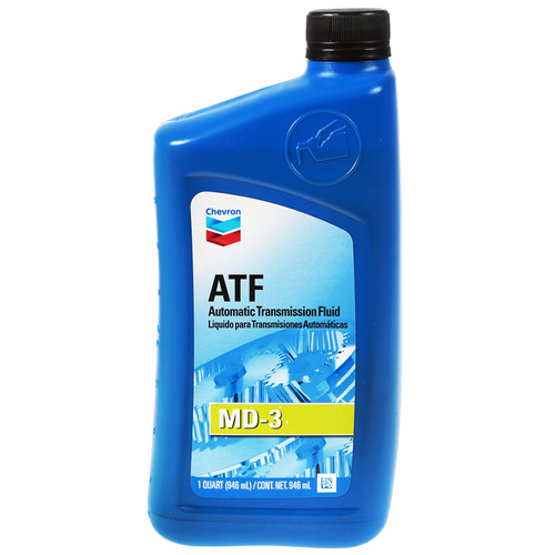 Chevron ATF MD-3