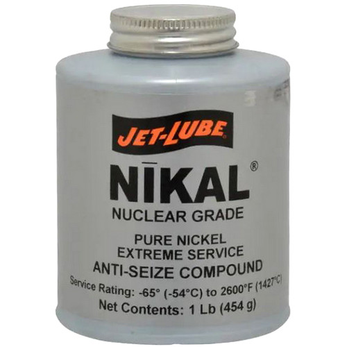 JET-LUBE NIKAL NUCLEAR