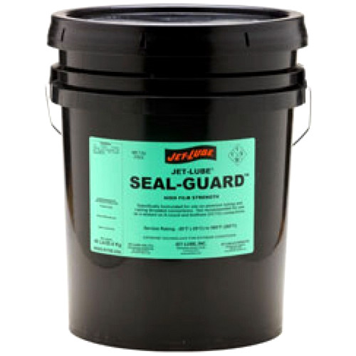 JET-LUBE SEAL-GUARD