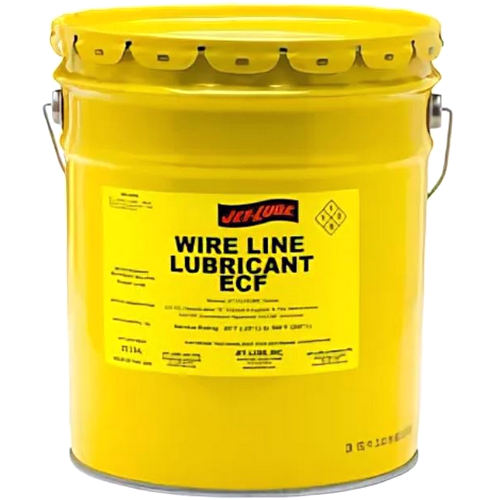 JET-LUBE WIRE LINE LUBRICANT ECF