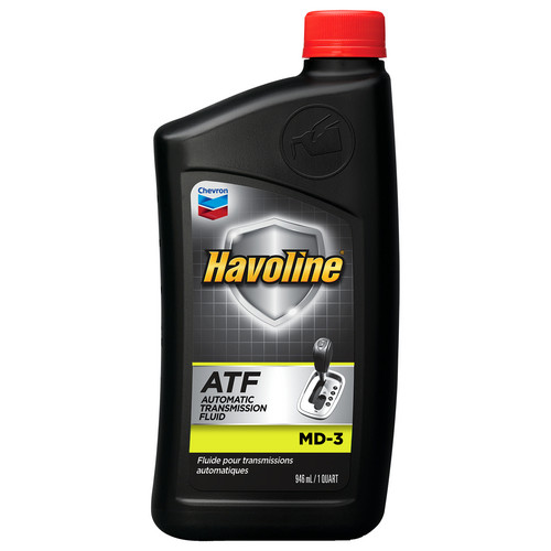 Chevron Havoline MD-3