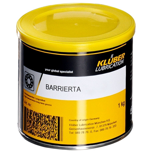 BARRIERTA I S-402