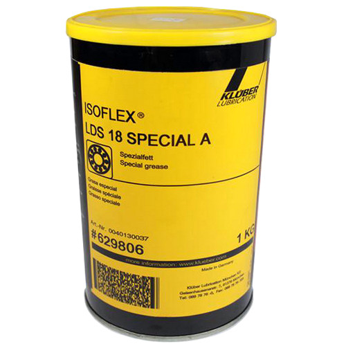 ISOFLEX LDS 18 SPECIAL A