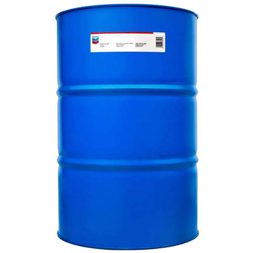 Chevron Compressor Oil 260