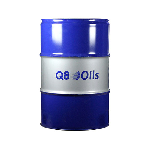 Q8 TO-4 FLUID SAE 50